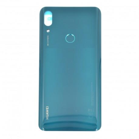 Huawei P SMART Z STK-LX1 Klapka zielona