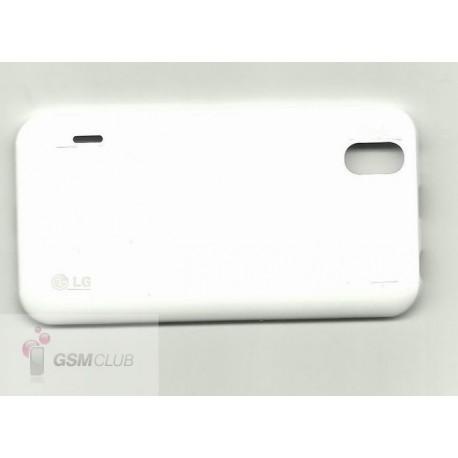 LG P970 Klapka biała ORYGINALNA
