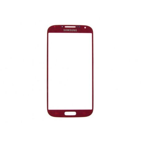 Samsung i9500 GALAXY S4 i9505 S4 LTE i9515 Szybka czerwona