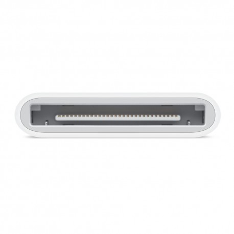 iPhone Przejściówka ze złącza Lightning na złącze 30-stykowe