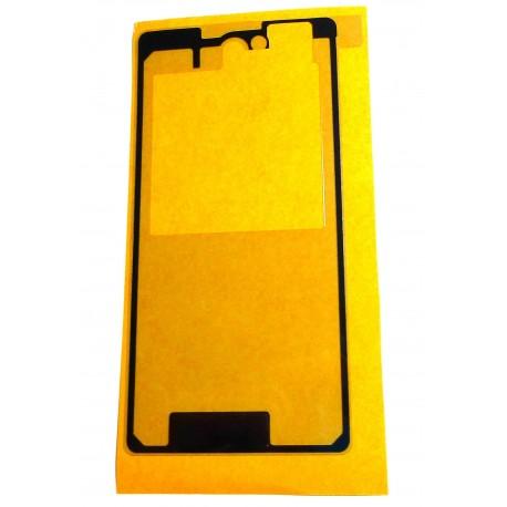 Sony Xperia Z1 Compact D5503 M51W Taśma klejąca tylniej klapki ORYGINALNA